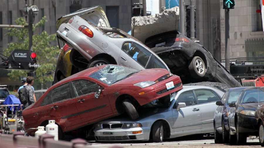 یک و نیم میلیون خودرو بیمه شخص ثالث ندارند